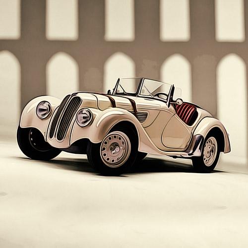 328 Roadster