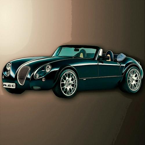 Roadster MF3