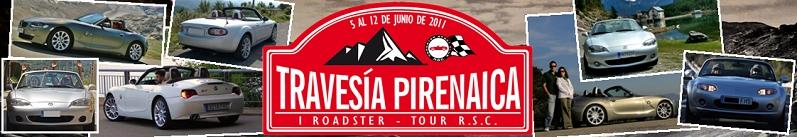 I Tour: Transpirenaica