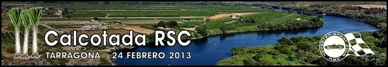 III Calçotada RSC: Tarragona
