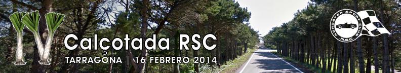 IV Calçotada RSC: Cataluña
