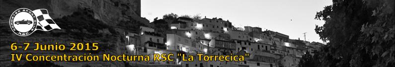IV Nocturna: Albacete