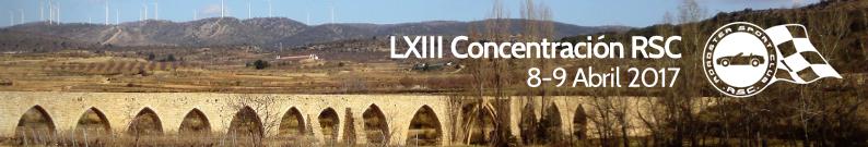 LXIII Concentración: Teruel