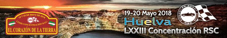LXXIII Concentración: El Corazón de la Tierra