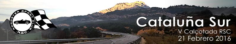 V Calçotada RSC: Sur de Cataluña