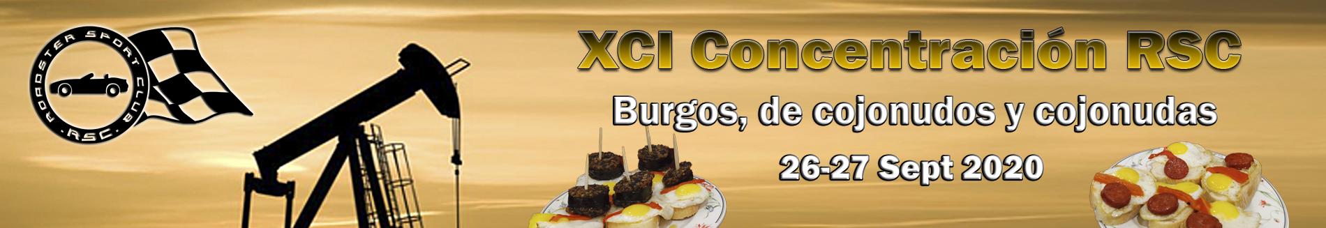 XCI Concentración: De cojonudos y cojonudas